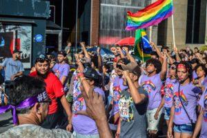 conquistas e desafios das manifestações LGBTs