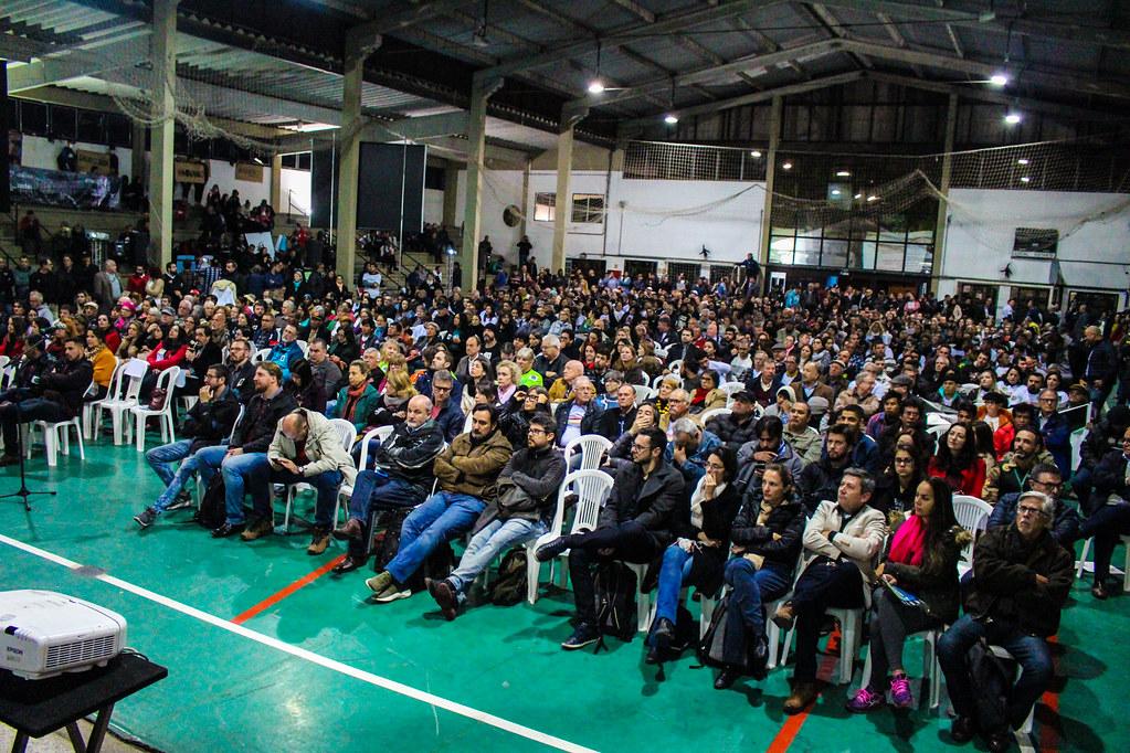 Audiência Pública sobre a mineração em Eldorado do Sul, no RS - Foto - Maiara Rauber - MST.jpg