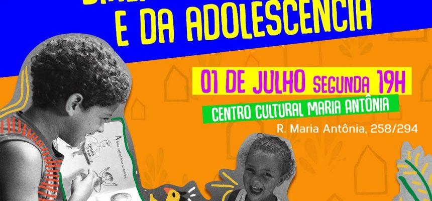 Movimentos populares realizam ato em defesa da educação em São Paulo