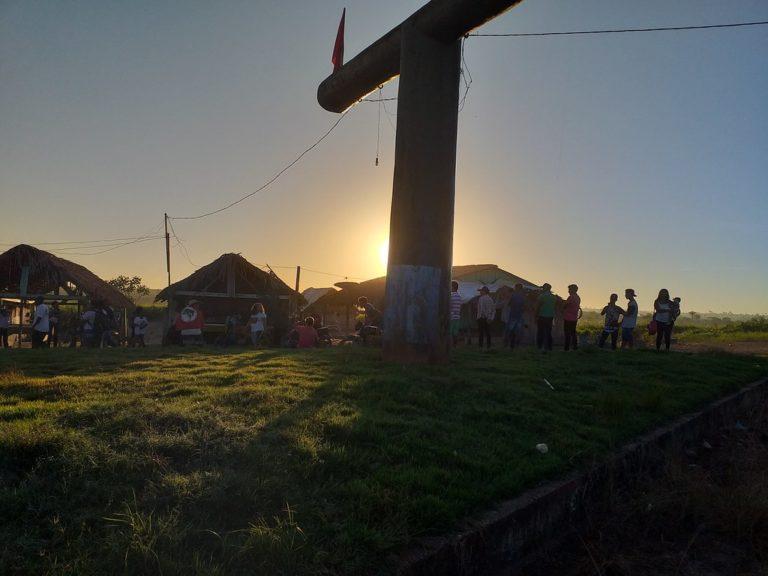 Movimentos Sociais e governador do Pará debatem sobre PL 129/2019