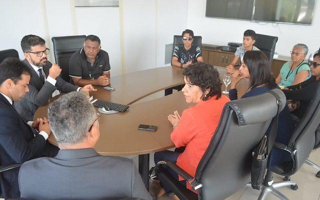 Famílias de assassinados do MST cobram celeridade do Ministério Público