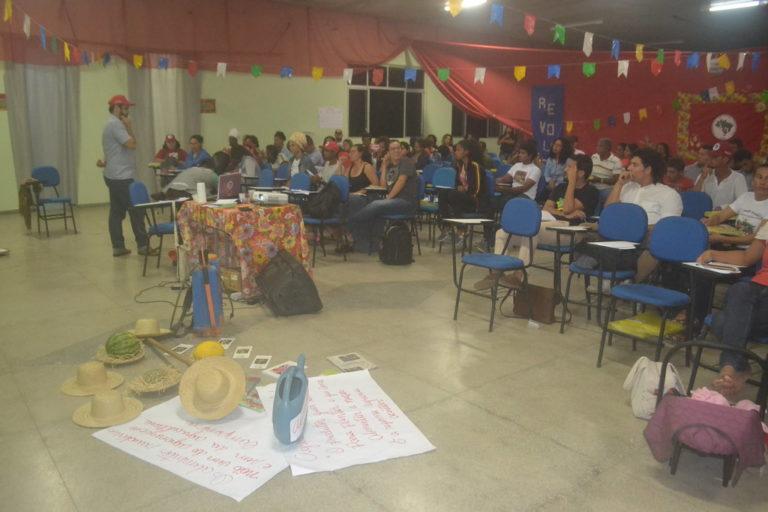 curso de agroecologia foca em desafios da região nordeste
