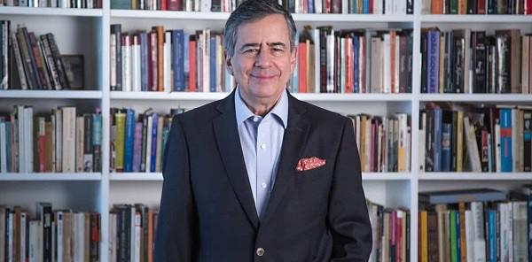 MST lamenta a morte do jornalista e amigo Paulo Henrique Amorim
