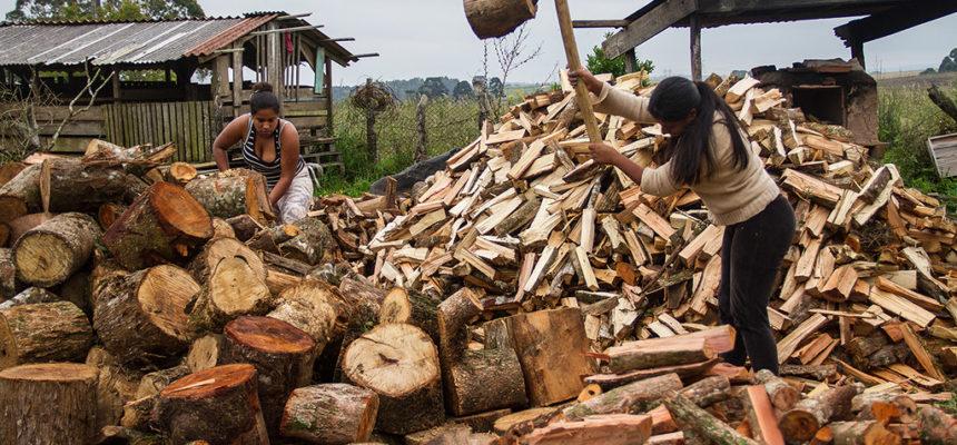 Mulheres quilombolas é tema de exposição  no Paraná