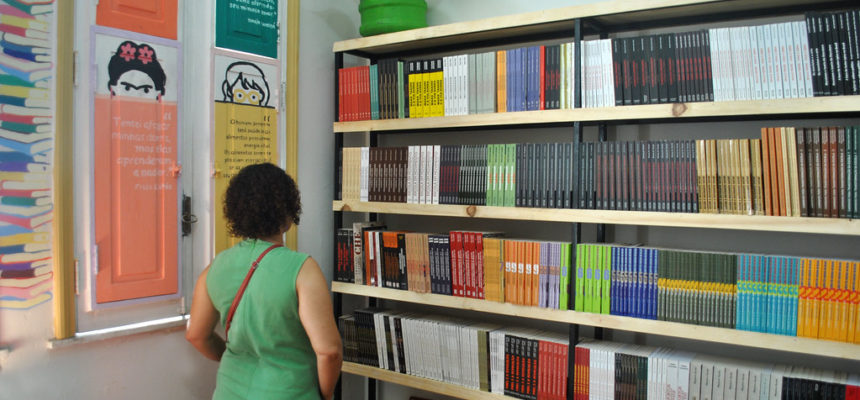 Livraria popular será inaugurada neste sábado (13) no Maranhão