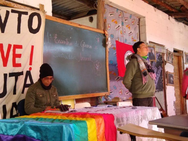 MST realiza 1º Encontro de Gênero e Diversidade Sexual na região de Campinas (SP)