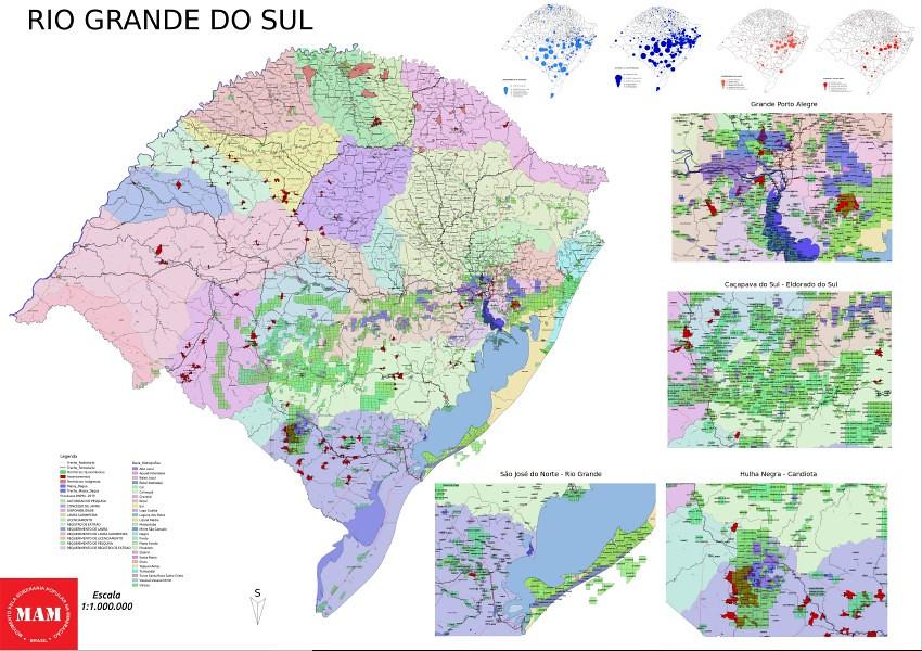 Mapa de projetos da mineração no Rio Grande do Sul - Produzido pelo MAM.jpg