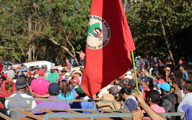 Justiça suspende reintegração de posse em ocupação no Goiás