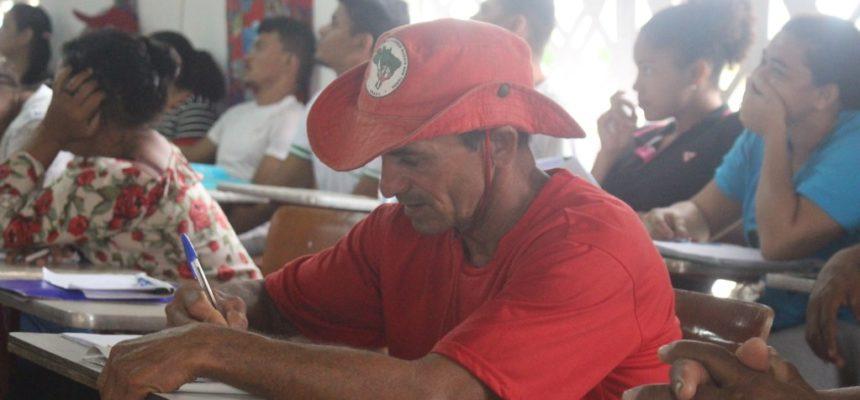 Curso de educação em Direitos Humanos e acesso à terra no Rio Grande do Norte
