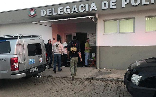 Polícia prende homem que confessou ter assassinado militante do MST em Valinhos (SP)