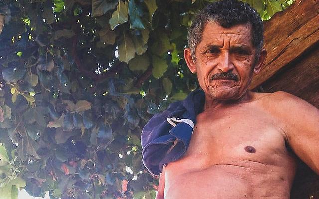 """""""Apesar da idade, queria vencer"""": antes de ser assassinado, Luis foi à escola do MST"""