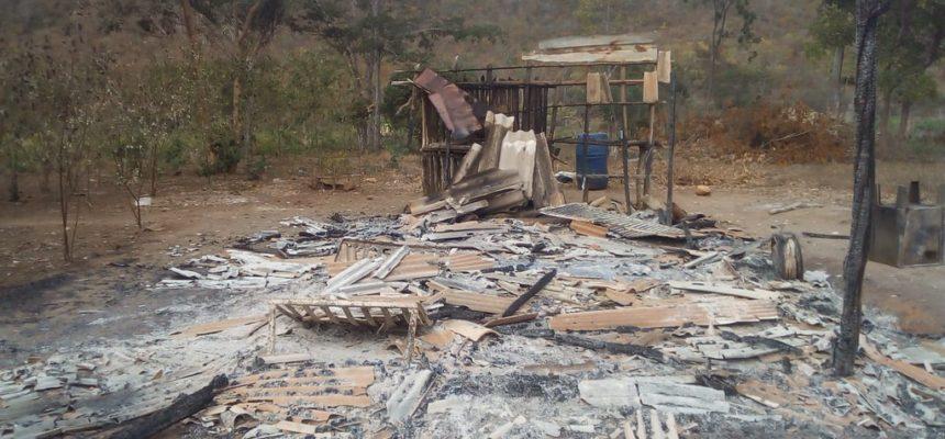 """Vamos matar todo mundo"", acampamento do MST é atacado no Norte de Minas"