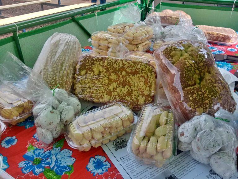Assentados reinauguram padaria comunitária no oeste do Paraná
