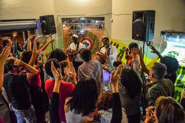 Rede Armazém do Campo celebra a luta e resistência do povos