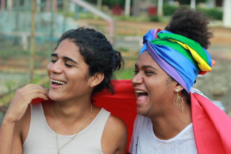Mulheres trans Sem Terra e a participação política