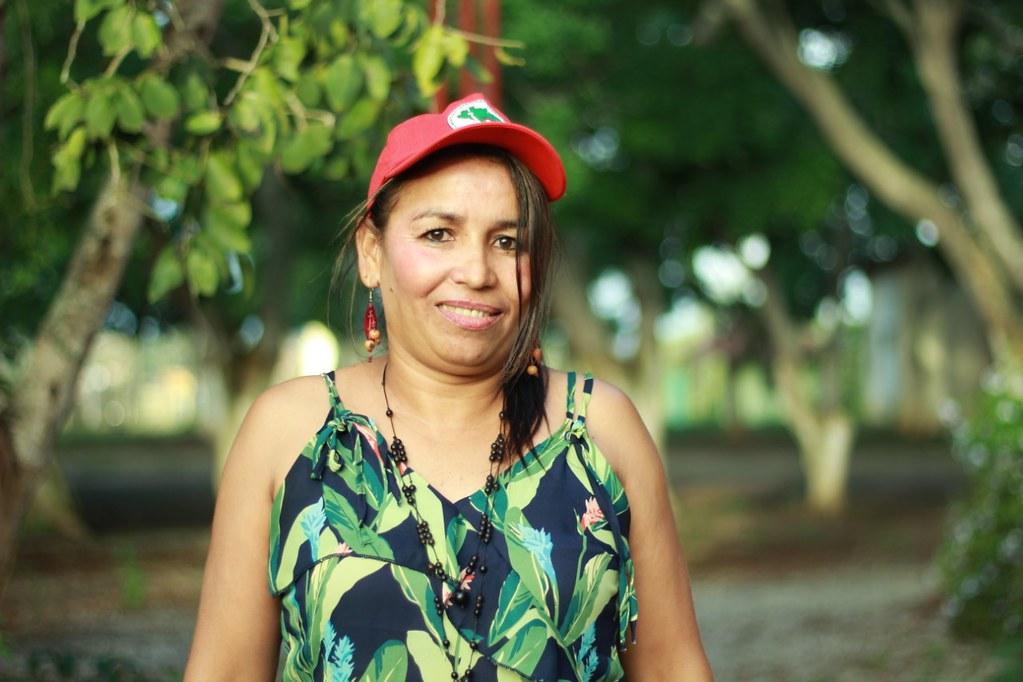 O Encontro tem como objetivo fortalecer a organicidade interna das mulheres