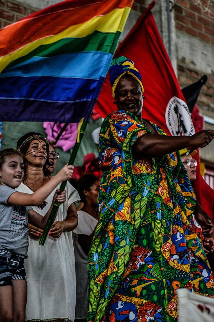 Ana Cristina Quevedo, mulher negra, Sem Terra e agricultora, sente orgulho de quem se tornou.jpg