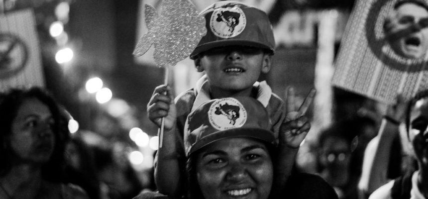 Resistência e cuidado coletivo marcam a luta das mulheres da metropolitana em MG