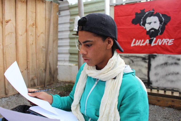 Curso da juventude Sem Terra da região Sul fortalece a luta pela educação pública