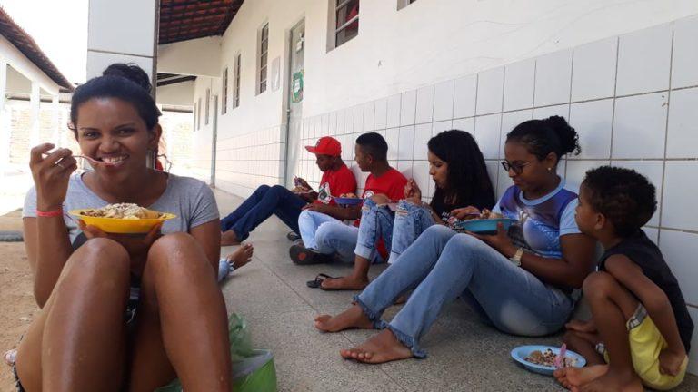 Escola de artes do MST no Piauí relembra lutas e cultura popular