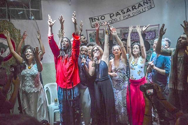 Armazém do Campo em BH é referência da cultura de resistência