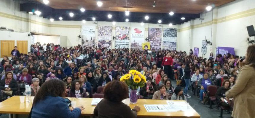 MST repudia ação da PM contra mulheres do PSOL