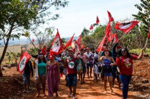 """""""Pela vida e por direitos"""": Jornada da Juventude defende a educação pública"""