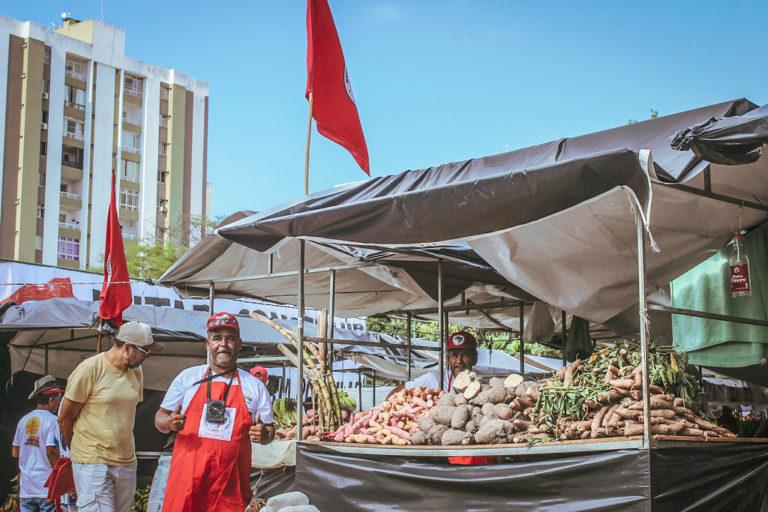 MST anuncia data da 20ª Feira da Reforma Agrária em Alagoas