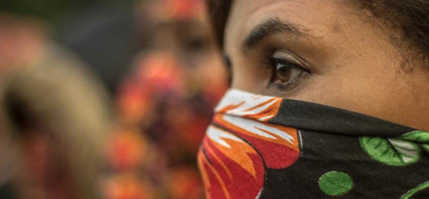 13 anos da lei Maria da Penha: mulheres vítimas de violência doméstica