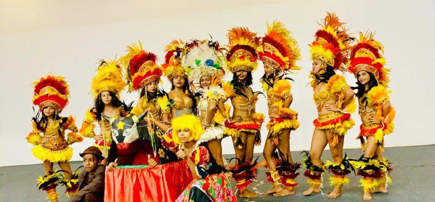 Educação e cultura marcam a Jornada da Juventude Sem Terra no Piauí