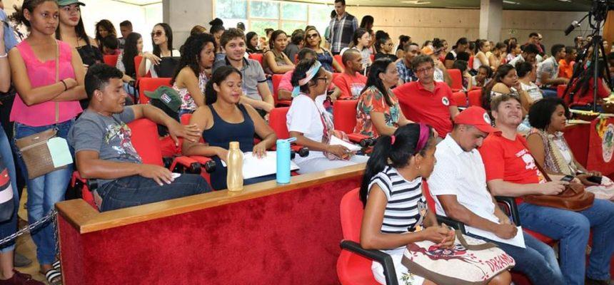 Seminário debate os 20 anos de Pronera no Piauí e medidas para sua continuidade