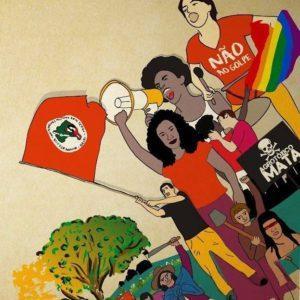 Quais os desafios da Juventude Sem Terra no combate ao racismo?