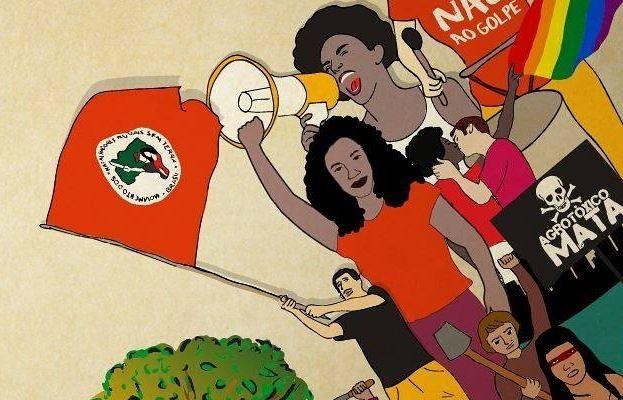 """""""A Jornada é o momento de colocar nossas ações em movimento"""", defende Juventude Sem Terra"""