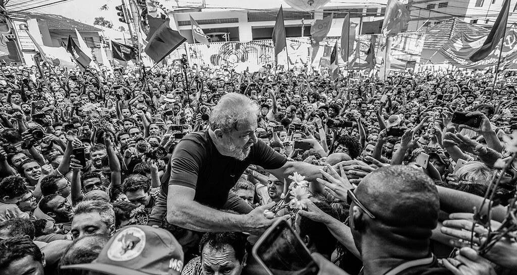 [123] Petista fez último ato público antes da prisão na sede do Sindicato dos Metalúrgicos de São Bernardo do Campo (SP)- Foto- Ricardo Stuckert.png