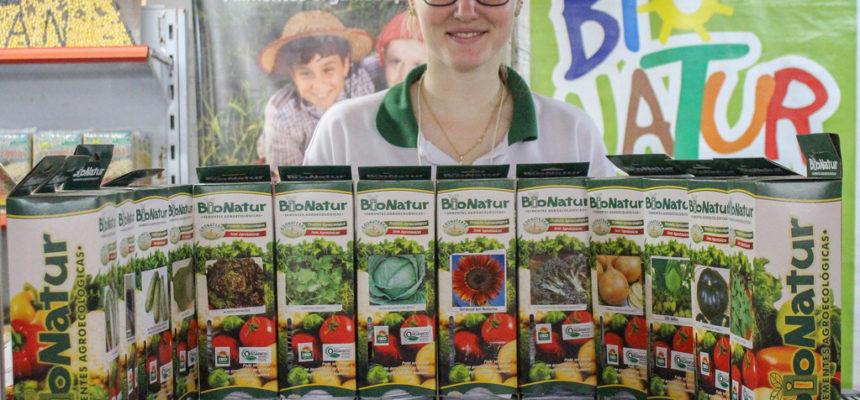 Via Campesina comercializa diversidade de alimentos na 42ª Expointer