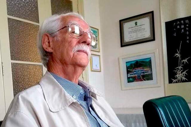 [129] O professor Adilson Dias Paschoal relança sua obra clássica com novo nome:
