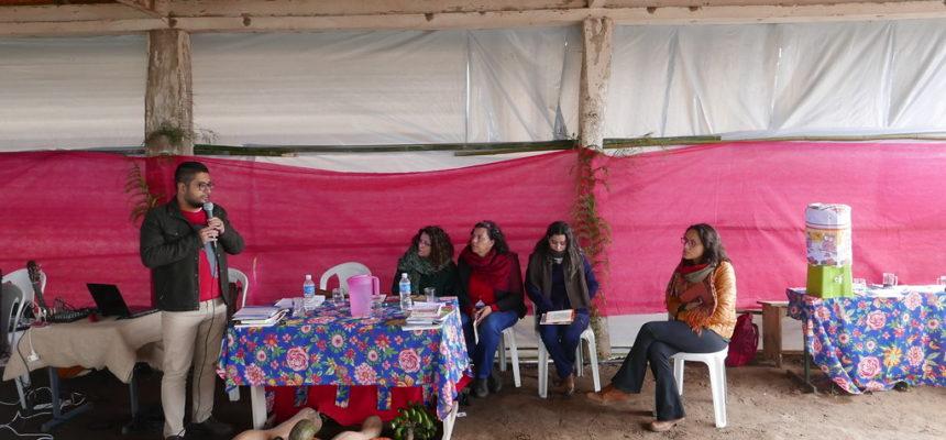 Agroecologia e educação do campo como estratégia de luta e organização popular