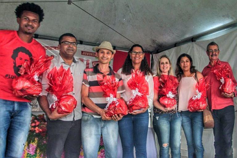 Feira da Agricultura Familiar movimenta Universidade Federal do Sul da Bahia