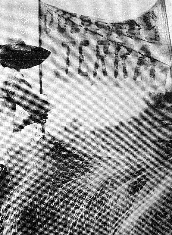 1 - Trabalhador rural do MASTER, em 1962. Foto - Memorial da Democracia.jpeg
