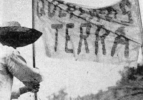 Artigo | A ocupação da granja Macali: marco na luta camponesa no norte do RS