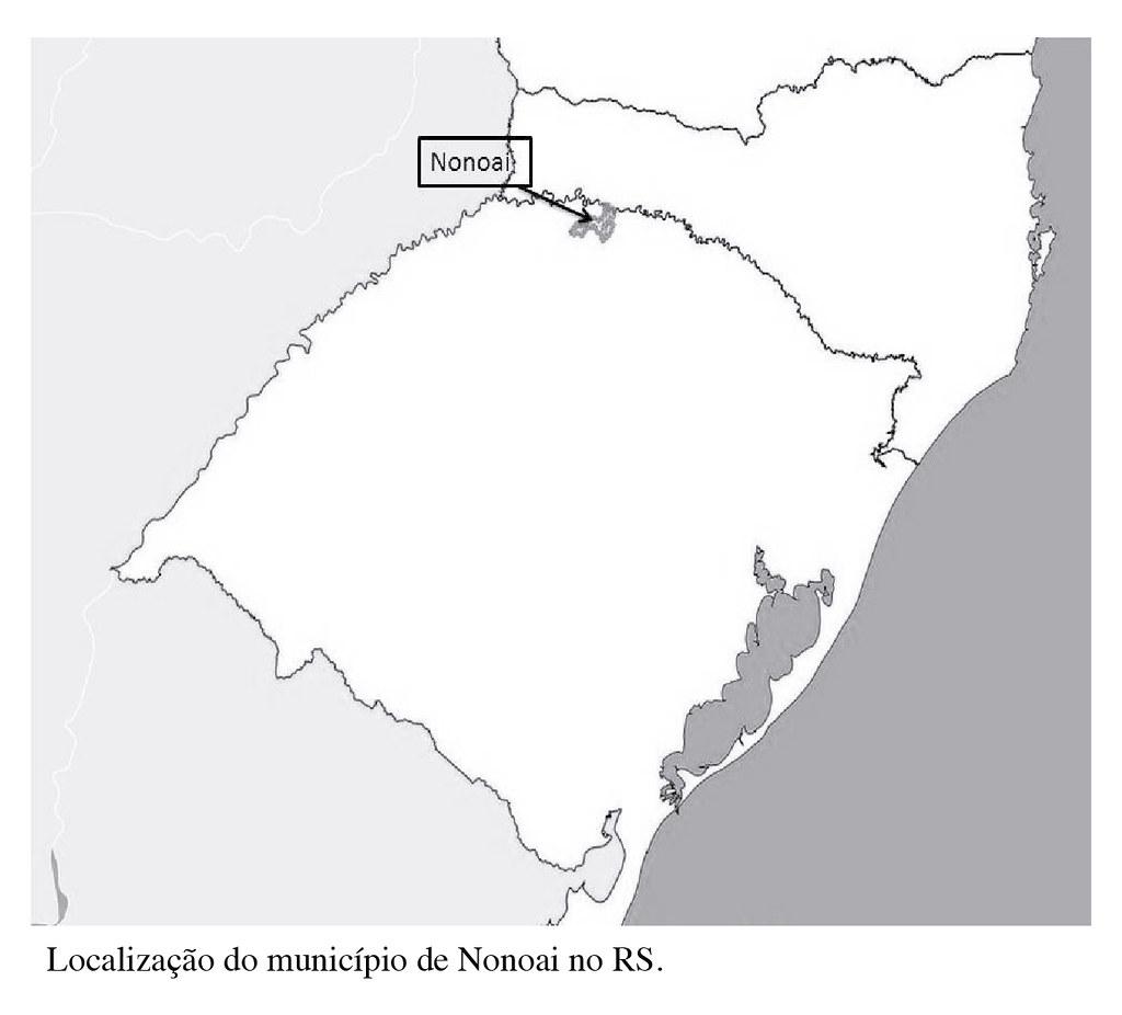 1 - Mapa com localização do município de Nonoai.jpg