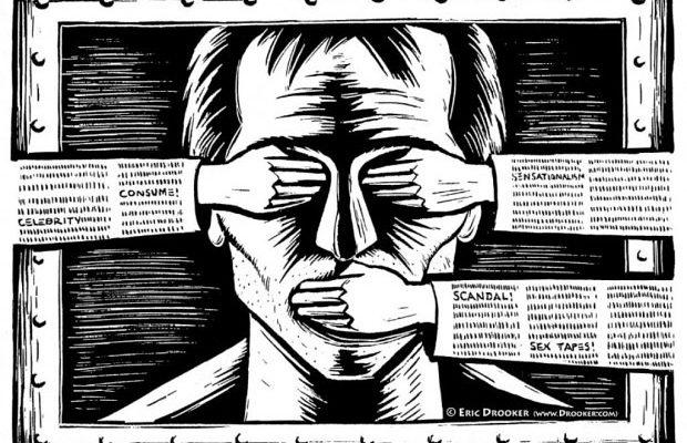 Sociedade civil denuncia intervenção no Conselho Nacional de Direitos Humanos
