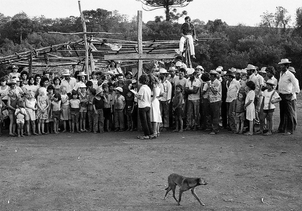 2 - Fazenda Sarandi, em 1980 - Foto Ayrton Centeno.jpg