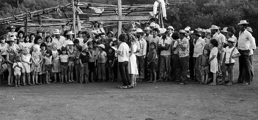 Artigo | Acampamento na Fazenda Sarandi vira simbolo de resistência