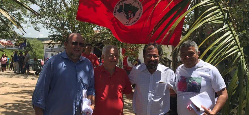 Trabalhadores rurais prometem lotar Assembleia Legislativa da PB nesta sexta