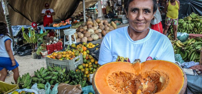 20ª Feira da Reforma Agrária ocupa Maceió com os frutos da luta pela terra