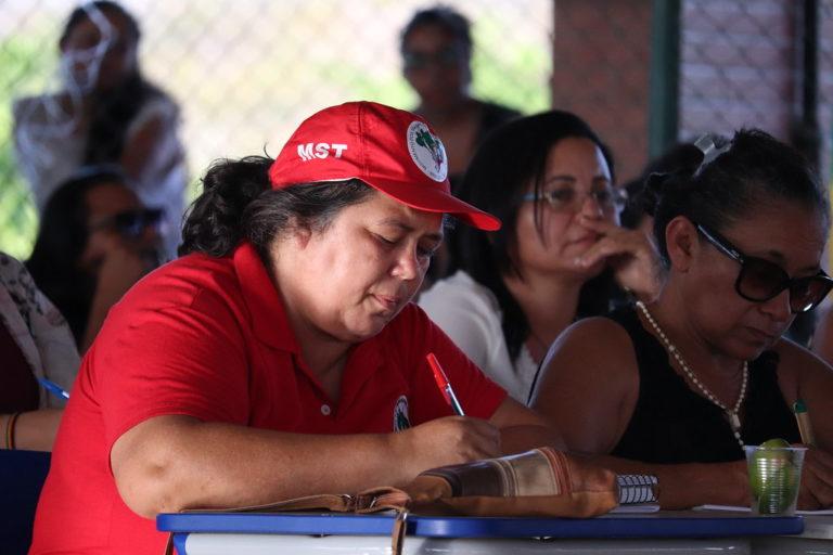 MST realiza XI Encontro de Educadores(as) da Reforma Agrária