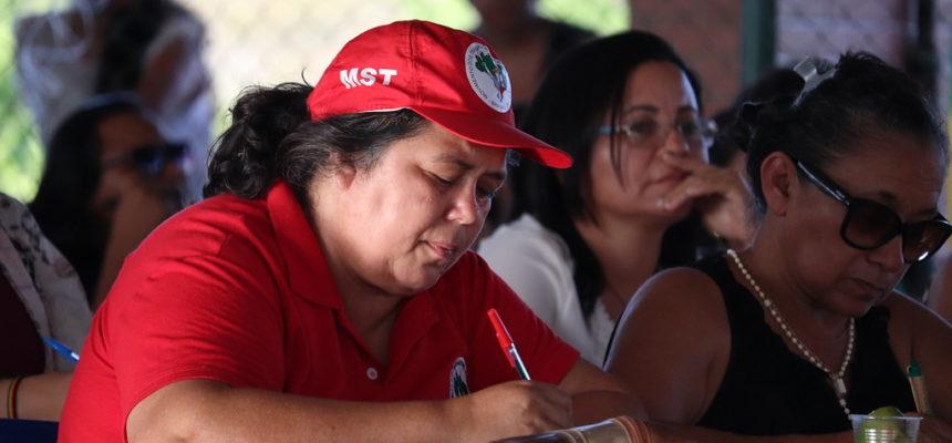 No Ceará, MST realiza XI Encontro de Educadores(as) da Reforma Agrária