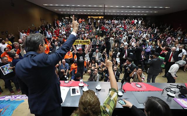 Mais de 300 lideranças se unem em luta pela Soberania Nacional