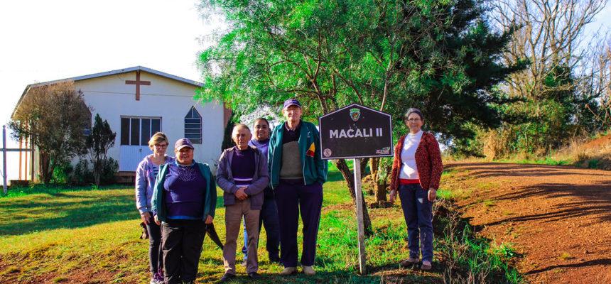 A notoriedade das ocupações Macali e Brilhante é histórica